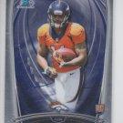 Cody Latimer RC Trading Card Lot of (2) 2014 Bowman Chrome 201 Broncos
