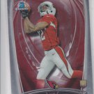 John Brown RC Football Trading Card Single 2014 Bowman Chrome #219 Bears