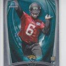 Stephen Morris RC Trading Card Single 2014 Bowman Chrome 133 Titans