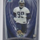 Aaron Donald RC Trading Card Single 2014 Bowman Chrome 199 Rams