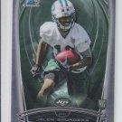 Jalen Saunders RC Trading Card Single 2014 Bowman Chrome 159 Jets
