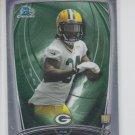 Rajion Neal RC Trading Card Single 2014 Bowman Chrome 183 Packers