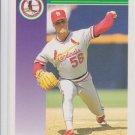 Tim Sherrill Baseball Trading Card 1992 Score #404 Cardinals