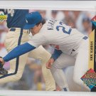 Eric Karros ROY Award Winners Trading Cards Single 1993 Upper Deck #490 Dodgers