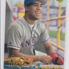 Eduardo Perez Baseball Trading Card 1993 Upper Deck #467 Angels