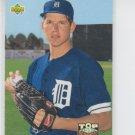 Rick Greene RC Baseball Trading Card 1994 Upper Deck #446 Tigers