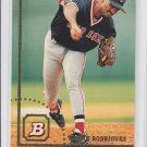 Frankie Rodriguez Baseball Trading Card Single 1994 Bowman #615 Red Sox