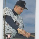Tim Hyers RC Baseball Trading Card Single 1994 Bowman #148 Padres
