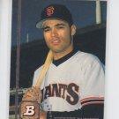 Rikkert Faneyte RC Baseball Trading Card Single 1994 Bowman #51 Giants