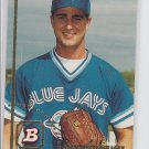 Adam Meinershagen RC Baseball Trading Card Single 1994 Bowman #29 Blue Jays