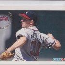 Greg Maddux Baseabll Trading Card Single 1994 Fleer #365 Braves