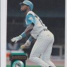 Darrell Whitmore Trading Card Single 1994 Donruss #643 Marlins