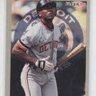 Danny Bautista Baseball Trading Card Single 1994 Fleer Prospects #5 Tigers