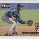 Louis Ortiz RC Trading Card 1993 Upper Deck Collector's Choice #15 Red Sox