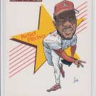Lee Smith AS Trading Card 1993 Score #529 Cardinals