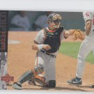 Chris Boiles Trading Card 1994 Upper Deck #77 Orioles