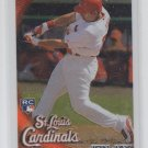 Jon Jay RC Trading Card Single 2010 Topps Chrome #178 Cardinals