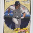 Don Mattingly Baseball Tradng Card 2008 UD Heroes #125 Yankees