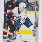 Boyd Devereaux RC Hockey Trading Card 1997-98 Pinnacle #13 Oilers