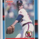 Don Sutton Baseball Trading Card Single 1988 Donruss #407 Angels QTY