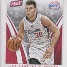 Blake Griffin Basketball Trading Card 2014 Panini Boxing Day 3 Clippers