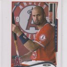 Albert Pujols Trading Card 2014 Topps Mini Exclusives #625 Angels