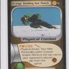 Orange Dashing Gut Punch Trading Card Dragonball Z 2001 Score #15 *ROB