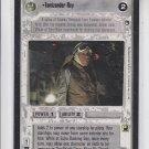 Tamizander Ray Tradnig Card Single Decipher Star Wars Hoth Limited *ROB