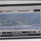 Hoth  North Ridge Dark Side Trading Card Decipher Star Wars Hoth LTD BB *ROB