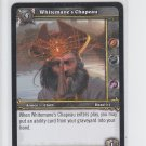 Whitemane's Chapeau Wold of Warcraft Trading Card 303/361 Unplayed WoW *ROB