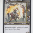 Skullflame Shield Wold of Warcraft Trading Card 299/361 unplayed WoW *ROB