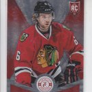 Michael Kostka RC 2013-14 Panini Totally Certified #221 Blackhawks 034/100