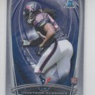 Jadeveon Clowney Trading Card Single  RC 2014 Bowman Chrome #115 Texans