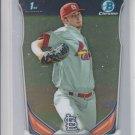 Austin Gomber 1st Trading Card Single 2014 Bowman Chrome Draft CDP105 Cardinals