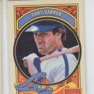 Gary Carter Baseball Trading Card 2014 Panini Golden Age #142 Expos