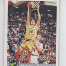 Matt Geiger Trading Card Single 1992-93 Classic #30
