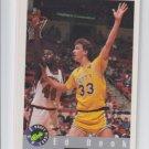 Ed Book Trading Card Single 1992-93 Classic #63