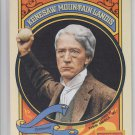 Kenesaw Mountain Landis Trading Card 2014 Panini Golden Age #50