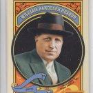 William Randolph Hearst Baseball Trading Card 2014 Panini Golden Age #47