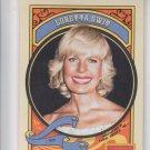 Loretta Swit Baseball Trading Card 2014 Panini Golden Age #146