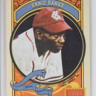 Ernie Banks Trading Card 2014 Panini Golden Age #73