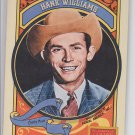 Hank Williams Trading Card 2014 Panini Golden Age #149