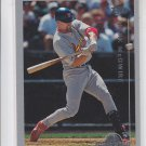 Ron Gant Trading Card Single 1999 Topps Opening Day #77 Cardinals