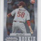 Joe Kelly RC Baseball Trading Card 2012 Panini Prizm #191 Cardinals