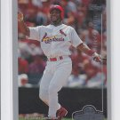 Mark McGwire Trading Card Single 1999 Topps Opening Day #38 Cardinals