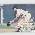 Rafael Palmeiro Trading Card Single 1999 Fleer Ultra #143 Orioles