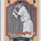 Ron Santos Baseball Trading Card 2012 Panini Cooperstown #30