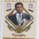 Bob Gibson Induction Insert 2012 Panini Cooperstown #24