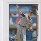 Doug Fister Trading Card Single 2014 Topps Mini #263 Tigers
