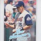 Tim Salmon Trading Card Single 1999 Fleer Ultra #168 Angels